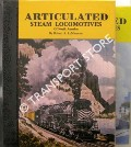 Book cover of Articulated Steam Locomotives of North America by LeMASSENA, Robert A.