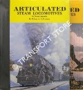 Articulated Steam Locomotives of North America by LeMASSENA, Robert A.