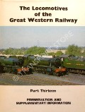 Image of The Locomotives of the Great Western Railway  by Railway Correspondence & Travel Society