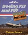 Boeing 757 and 767  by BECHER, Thomas