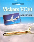 Vickers VC10  by COLE, Lance