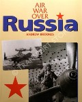 Air War Over Russia  by BROOKES, Andrew