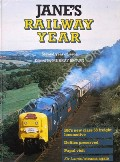 Jane's Railway Year [1982]  by BROWN, Murray (ed.)