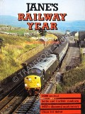 Jane's Railway Year [1983]  by BROWN, Murray (ed.)