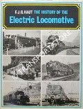 The History of the Electric Locomotive by HAUT, F.J.G.