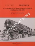 Parovozy - Elements of Locomotive Development in Russia and the USSR by CHESTER, Keith R. (ed.)