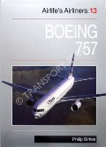 Boeing 757  by BIRTLES, Philip