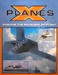 X-Planes  by PACE, Steve