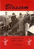 Book cover of Blossom  by FOSTEKEW, Jean M.