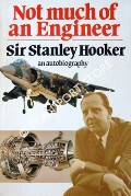 Not Much of an Engineer  by HOOKER, Stanley
