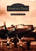 Handley Page  by DOWSETT, Alan