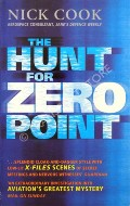 The Hunt for Zero Point  by COOK, Nick