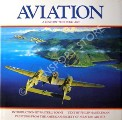 Aviation - A History Through Art  by HANDLEMAN, Philip