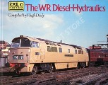 Book cover of The WR Diesel-Hydraulics  by DADY, Hugh