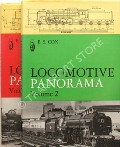 Locomotive Panorama  by COX, E.S.