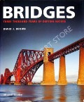 Book cover of Bridges  by BROWN, David J.