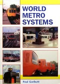 World Metro Systems  by GARBUTT, Paul