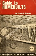 Guide to Homebuilts  by BOWERS, Peter M.