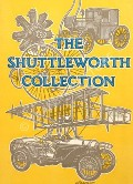The Shuttleworth Collection  by GUTTERY, T.E.