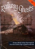 Railway Ghosts  by BROOKS, J.A.