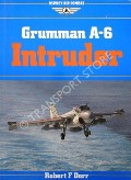 Grumman A-6 Intruder  by DORR, Robert F.