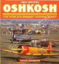 Book cover of Oshkosh - The World's Biggest Aviation Event  by ADDISON, Colin