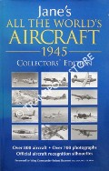 Jane's All the World's Aircraft 1945-6 by BRIDGMAN, Leonard