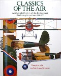 Classics of the Air  by CACUTT, Len (ed.)