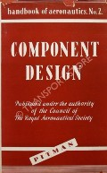 Component Design  by BURGE, C. G. (ed.)