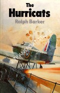 The Hurricats  by BARKER, Ralph