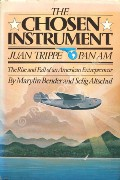 The Chosen Instrument  by BENDER, Marylin & ALTSCHUL, Selig