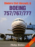 Boeing 757/767/777  by BIRTLES, Philip