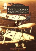 The Blackburn Aircraft Company  by HALL, Malcolm