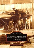 Gloster Aircraft Company  by JAMES, Derek