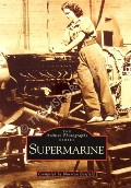 Supermarine  by BARFIELD, Norman