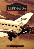 Lufthansa  by HOOKS, Mike