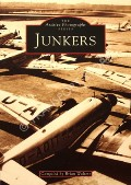 Junkers  by WALTERS, Brian