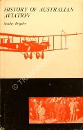 History of Australian Aviation  by BROGDEN, Stanley