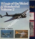 Wings of the Weird & Wonderful  by BROWN, Captain Eric