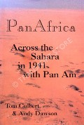 Pan Africa  by CULBERT, Tom & DAWSON, Andy