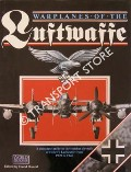 Warplanes of the Luftwaffe  by DONALD, David