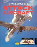 The World's Great Attack Aircraft  by anon