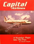 Capital Airlines  by BAPTIE, Charles