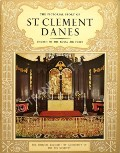 The Pictorial Story of St. Clement Danes, Church of The Royal Air Force  by Air Ministry