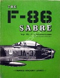 The F-86 Sabre  by CHILDERHOSE, R.J.