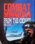 Combat Missions from the Cockpit  by DELVE, Ken