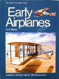 Early Airplanes  by BLAKE, John
