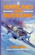Hurricanes over Murmansk  by GOLLEY, John