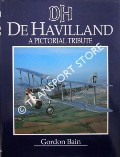 De Havilland  by BAIN, Gordon