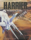 Harrier - Ski-jump to Victory by GODDEN, John (ed.)